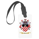 Ackary Large Luggage Tag