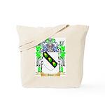 Acker Tote Bag