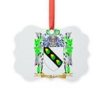 Acker Picture Ornament