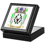 Ackermann Keepsake Box