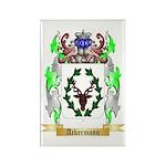 Ackermann Rectangle Magnet (100 pack)