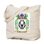 Ackermann Tote Bag