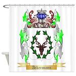 Ackermann Shower Curtain