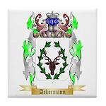 Ackermann Tile Coaster