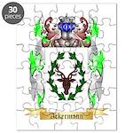 Ackermann Puzzle