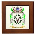 Ackermann Framed Tile