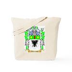 Ackerson Tote Bag