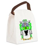 Ackerson Canvas Lunch Bag
