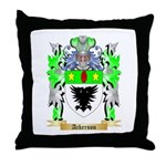 Ackerson Throw Pillow