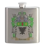 Ackerson Flask
