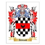 Ackland Small Poster