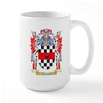Ackland Large Mug