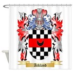 Ackland Shower Curtain