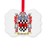 Ackland Picture Ornament