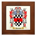 Ackland Framed Tile