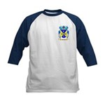 Ackroyd Kids Baseball Jersey