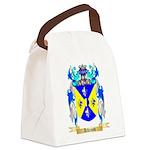 Ackroyd Canvas Lunch Bag