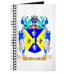 Ackroyd Journal