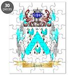 Acock Puzzle