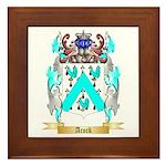 Acock Framed Tile