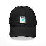Acott Black Cap