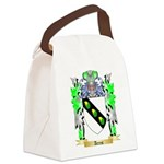 Acres Canvas Lunch Bag