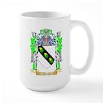 Acres Large Mug