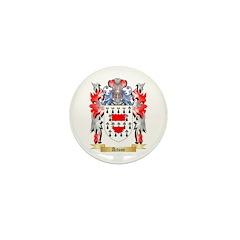 Actone Mini Button (100 pack)