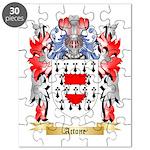Actone Puzzle