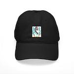 Acuff Black Cap