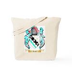 Acuff Tote Bag