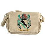 Acuff Messenger Bag