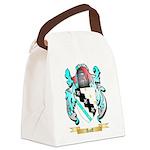 Acuff Canvas Lunch Bag