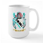 Acuff Large Mug