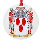 Adair Round Ornament