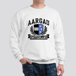 Aargau Switzerland Sweatshirt