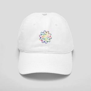 Cosmic Peace Love Cap