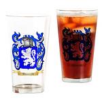Adamczyk Drinking Glass