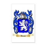Adame 35x21 Wall Decal