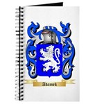 Adamek Journal
