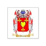 Adames Square Sticker 3