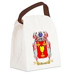 Adames Canvas Lunch Bag