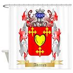 Adames Shower Curtain