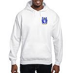Adamiak Hooded Sweatshirt