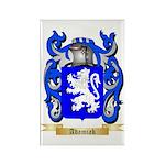 Adamiak Rectangle Magnet (100 pack)