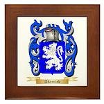 Adamiak Framed Tile