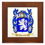 Adamiec Framed Tile