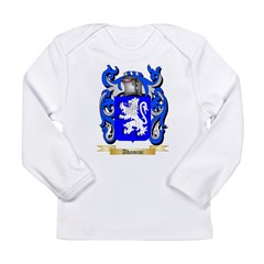 Adamini Long Sleeve Infant T-Shirt