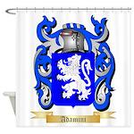 Adamini Shower Curtain