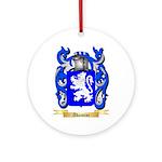 Adamini Ornament (Round)